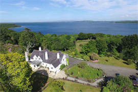 Massbrook House, Lough Conn