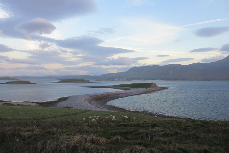 Clew Bay & the Islands